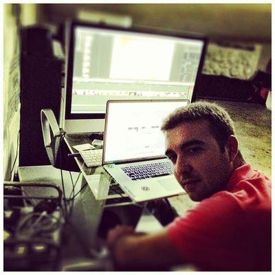"""In studio con i Punkomatproject per finire il video di """"GIPSY"""" AlexSalis &Welbo AlexSalis Welbo Punkomatproject Gipsy Sardegna Sardinia italia italy"""