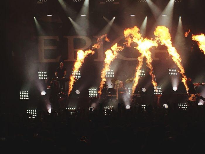 Arts Culture And Entertainment Heat - Temperature Close-up