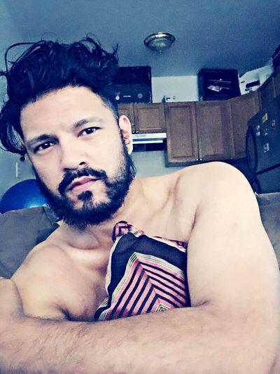 Good Morning! BearSwag Morninghair Beardgame Beardporn Beardedgay Babyitscoldoutside Gaybeards Gayswag Saturdayswag