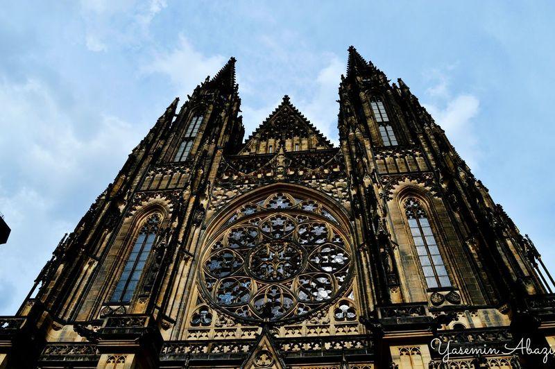 Prague Praguecastle ı Love Prague