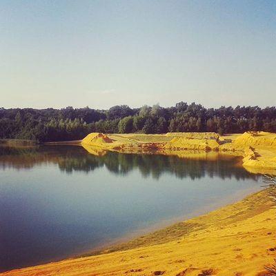 Letzte Tage Spazieren gegangen und ein paar Lieder Gesungen :) Liosnapshot Schöneaussicht See Beautiful