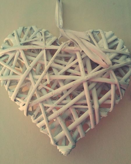 Wickerwork Heart