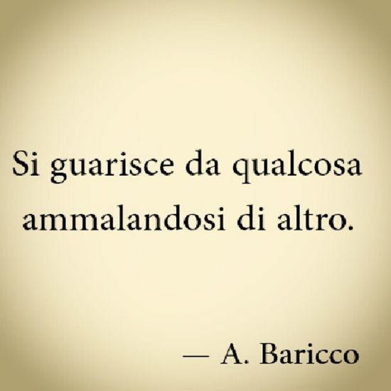 Instagrammers Igers Quotes InstaQuotes baricco italia italy pensiero