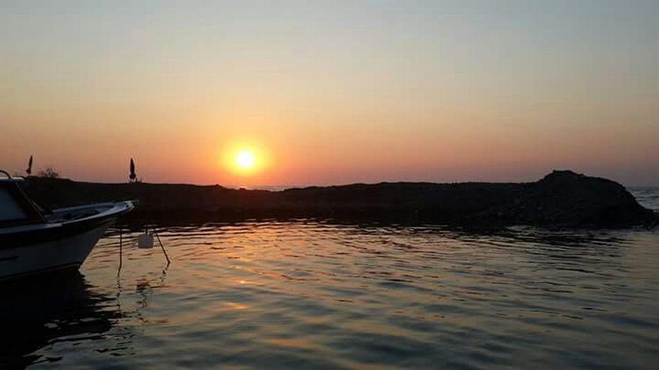Türkiye Yalovasahili Summer Views Sunset Blue Sky S5mini