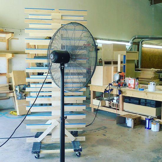 Industry Indoors  No People Construction Cabinetry Cabinet Shop Work Fan Workshops Workshop Wood Woodworking Shop