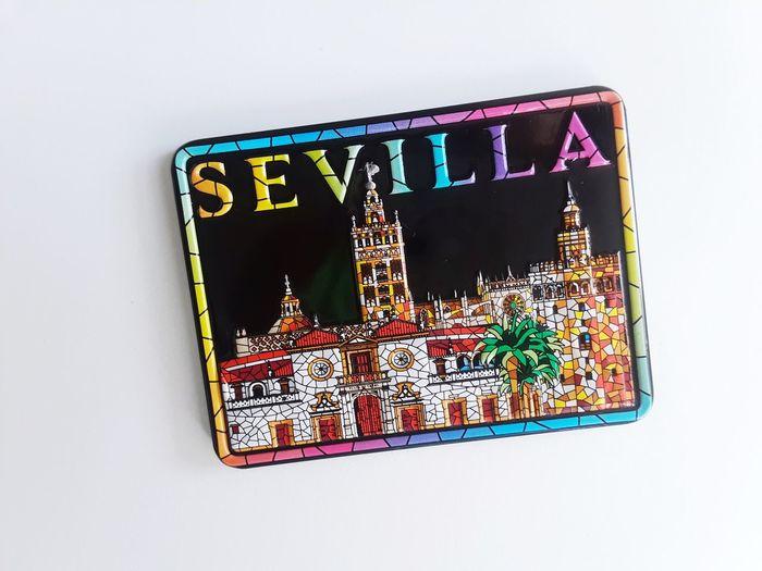 Seville Sevilla Spain Gift
