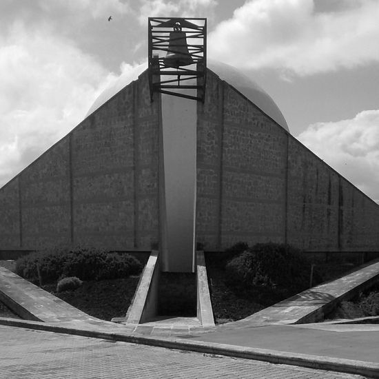 Architecture Archilovers Architecture_bw Black & White Geometric Shapes Churches Amazing Architecture The Architect - 2015 EyeEm Awards I Love My City The Architect - 2016 EyeEm Awards