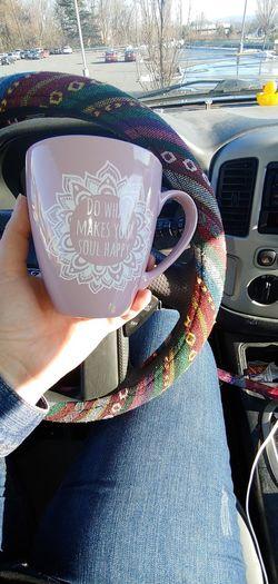 Cup Tea Cup