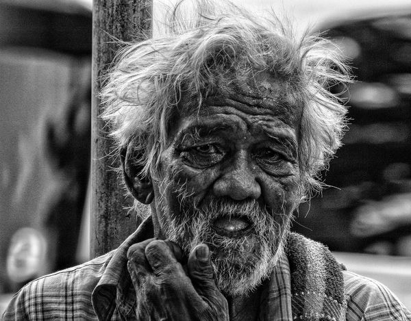 The Portraitist - 2017 EyeEm Awards This Is Aging The Portraitist - 2018 EyeEm Awards