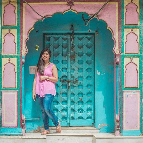 Vscocam Delhi6 Doorinmyfeed Colormatching