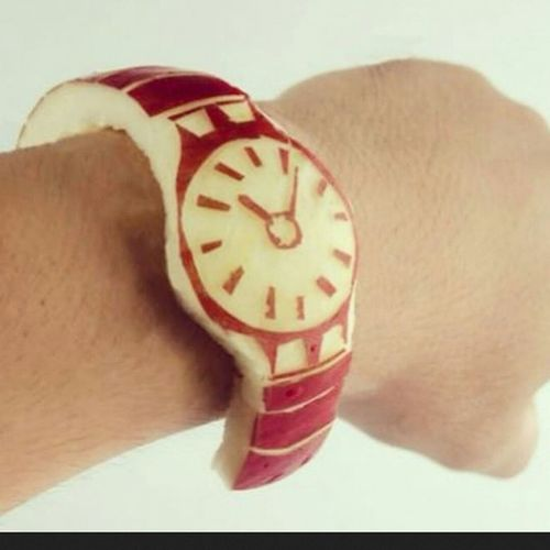 Applewatch Werable Tecnology
