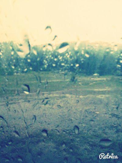 Camping Yağmur Yağınca