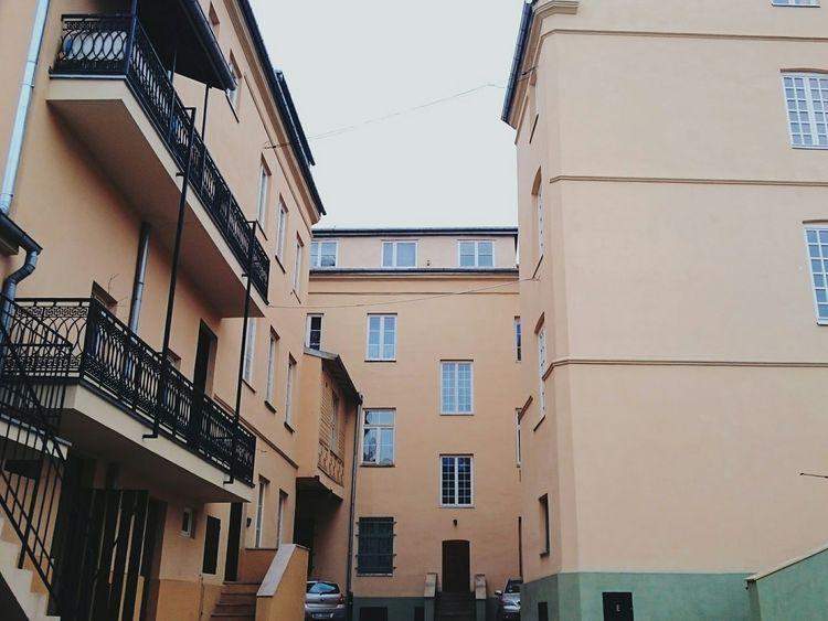 EyeEm Best Shots EyeEm Best Edits Vscocam Sony XPERIA Urban Geometry Piotrków
