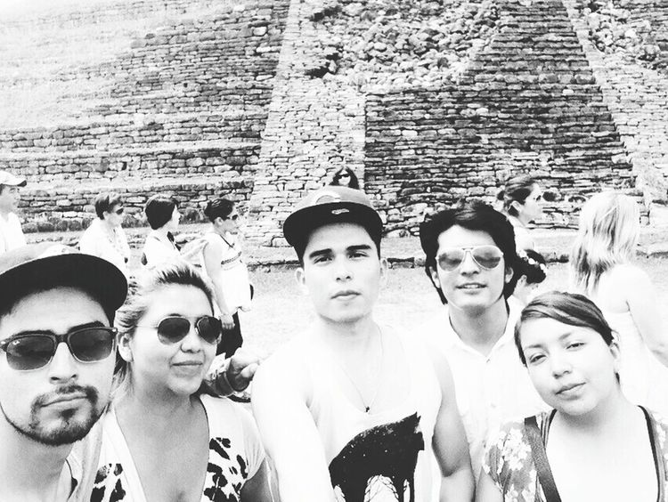 Veracruz Amigos Viaje Siempre Juntos Cumbretajin Viviendoalmaximo