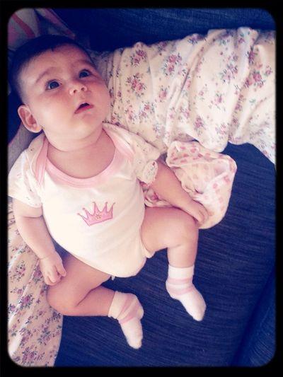 <3 Georgiana 04/04/2014 <3 My Little Baby Girl <3 Kardoulla Mou <3