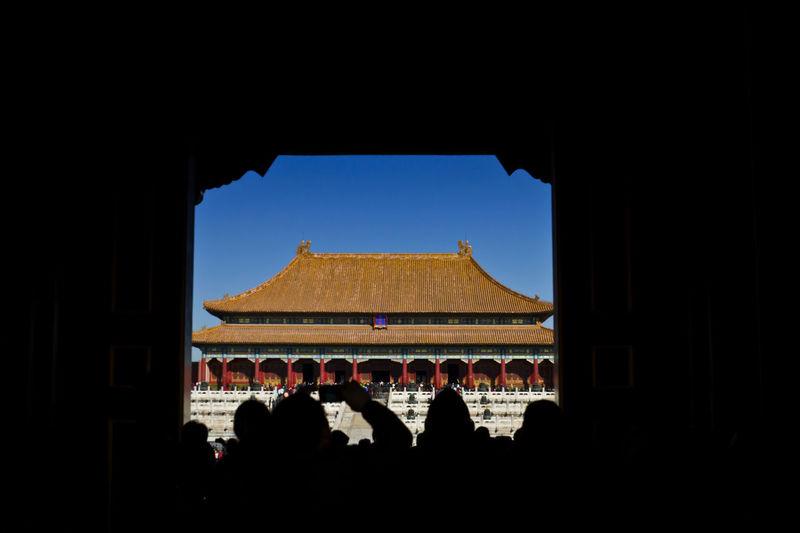 ASIA BEIJING北京CHINA中国BEAUTY Beijing Forbidden City Forbidden City Beijing Imperial Palace Travel Travel Photography Building China Chinese Dinasty Forbidden City Beijing, China Museam Palace Royalty The Imperial Palace Travel Destinations