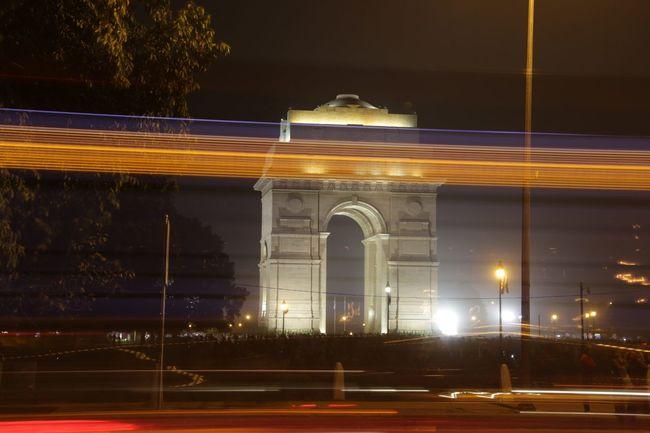 Indiagate Delhi New Delhi Indianmonument Delhimonument Placetovisit