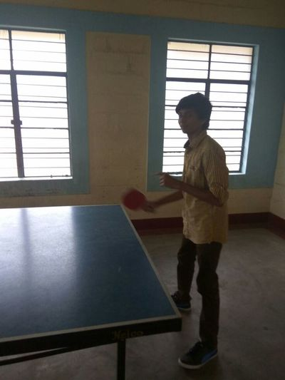 NIEIT COLLEGE TableTennisCraze
