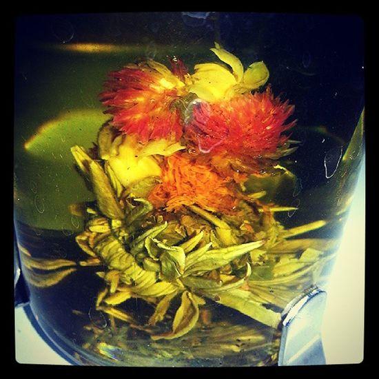 Чай мед уют близкие любимые= счастье!!!