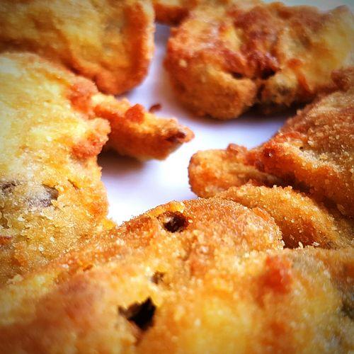 Crispy fried chicken Likemama Likemomusedtomake Fried Chicken Food Ready-to-eat