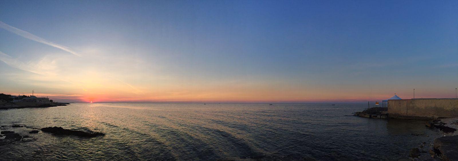 Sunset Santospirito Italy Puglia First Eyeem Photo