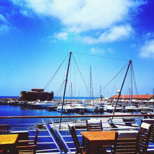 Starting A Trip Fresh Air Yacht Rock Relaxing