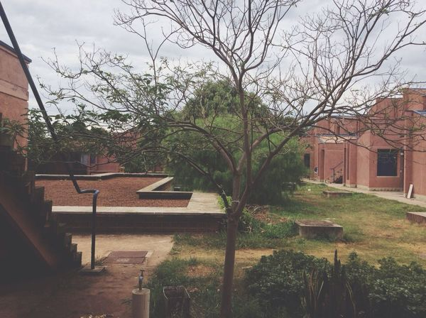 Good Morning Landscape House Unicamp