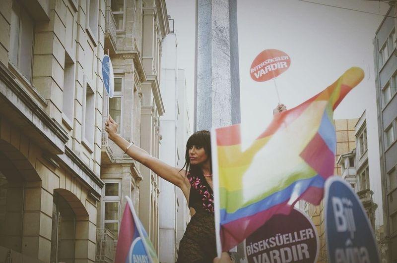 LGBT Pride in