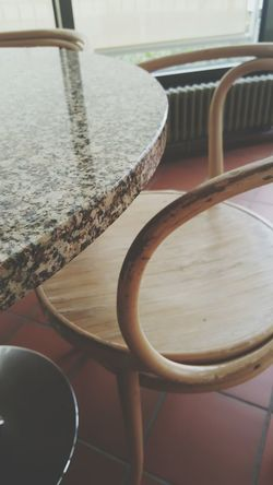 Curve Table Indoors  Chair Wood Material Marmor Reflection Light And Shadow Things Around Me Art Is Everywhere Card Design Art Photo Art Photgraphy Abstract Focus On Foreground Close-up Design Indoors  Decorative Indoor Design Furnitures Furniture Design Waiting Chilling Day