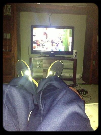 Watching Mr Deeds