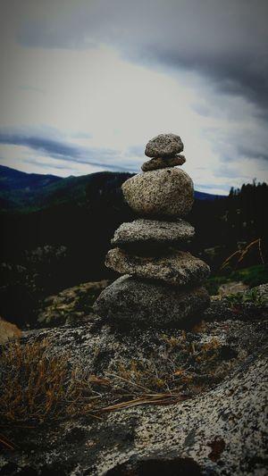 Rock Climbing in Northern California