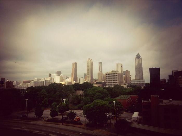 Taking Photos Cityscapes
