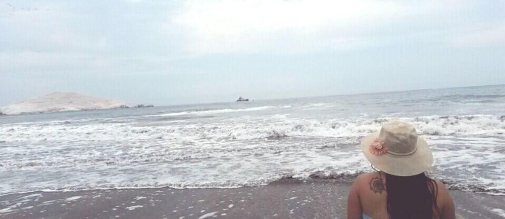 Hi World! Beach ASIA Relaxing Peruvian