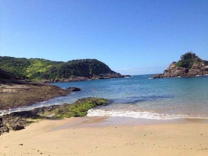 My favorite place ever 💕 Beach Sea Clear Sky EyeEm Best Shots EyeEmNewHere