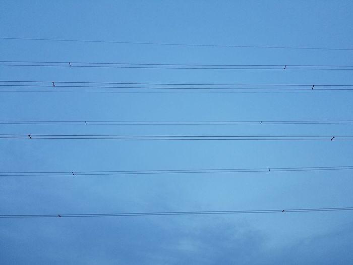Wire Sky Full