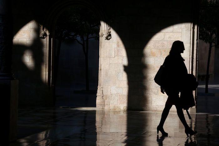 Inesarrimadas Ciutadans Palau De La Generalitat