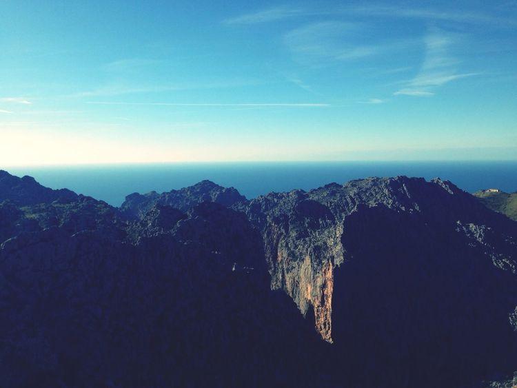 Sa Fosca Canyon