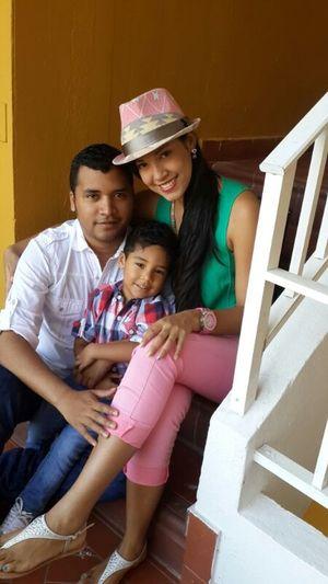 My Family! First Eyeem Photo