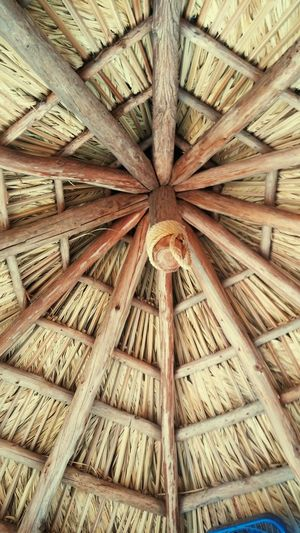 Cabaña Building Structure Wood Wood Structure