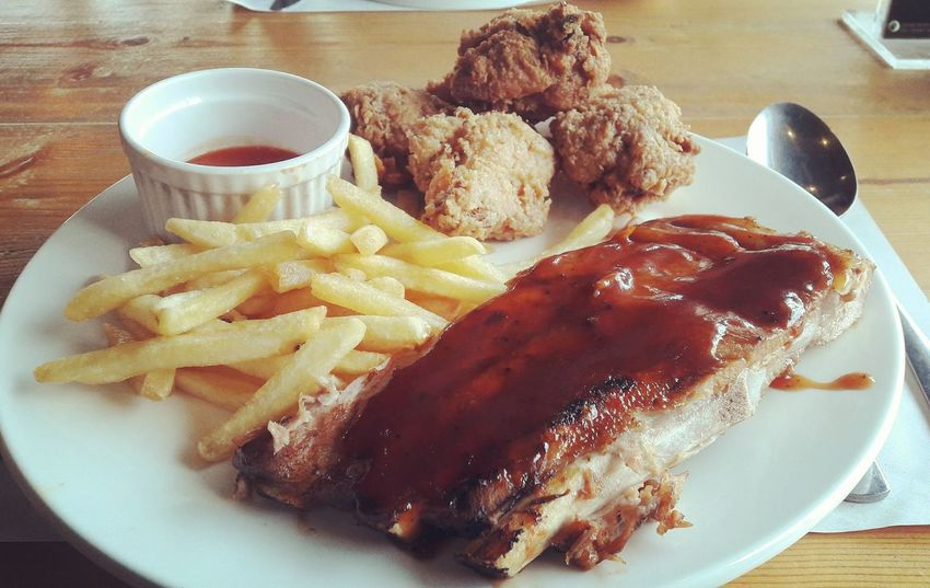 When food needs to be yummy whatever happens Plate Fast Food Deep Fried  Table Still Life Close-up Food And Drink French Fries Serving Dish Prepared Potato Ketchup Cooked Comfort Food