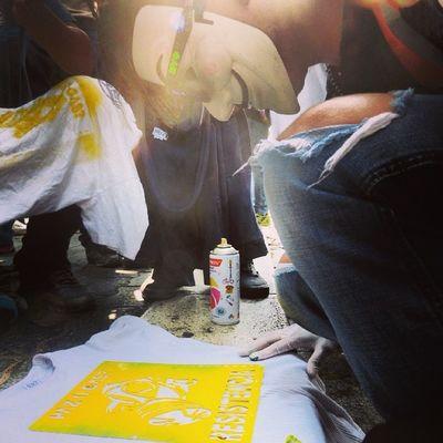 26m Chacaito Venezuela SOSVenezuela ResistenciaVzla sos laverdad estudiantes gobiernocorructo prayForVenezuela fuerza elquesecansapierde estampado mascara gri caracas universidades resistencia capuski resistencia laluchasigue