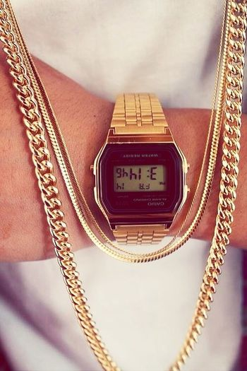 Style DOPE Gold Mort_Paris Dope