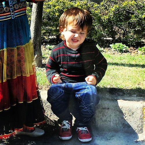A cute pathan boy. Pathan Pashtun Peshawar Pakistan baby cute toddler pekhawar askari blonde boy child