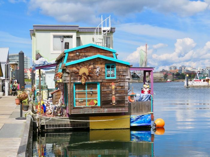 Fisherman's wharf 33 The Architect - 2017 EyeEm Awards The Great Outdoors - 2017 EyeEm Awards