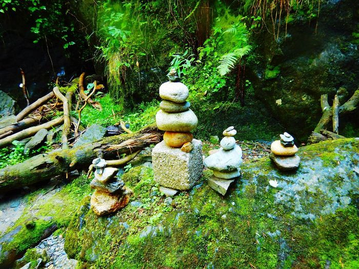 Beauty In Nature Art And Craft Sculpture No People Rock - Object Outdoors Nature Beauty Of Nature Stonepile