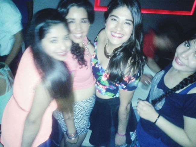 my friends :3