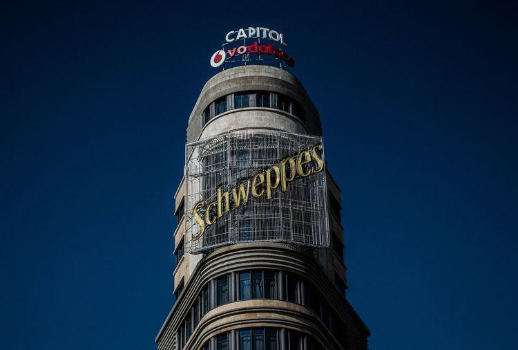Architecture Art, Drawing, Creativity Building D3200 Madrid Madrid Spain Nikon Nikon D3200 Nikonphotography SPAIN