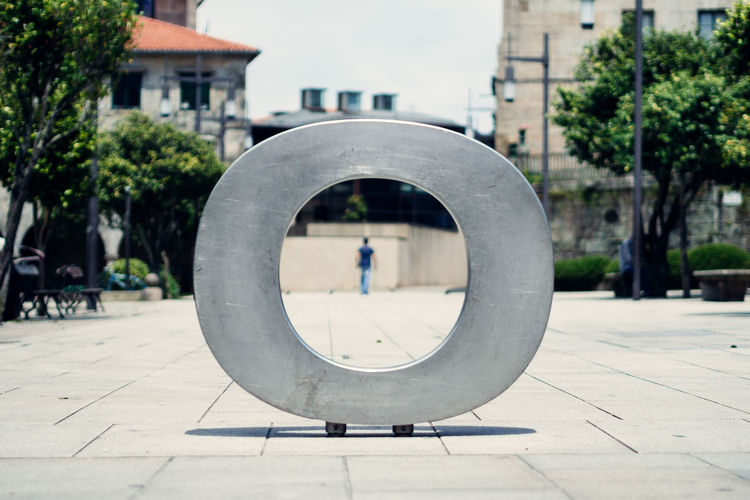 O Circle City Geometric Shape Hikinggalicia Letter O Outdoors Round SPAIN Streetphotography Streettogs Urban Photography Urbanphotography Pivotal Ideas Eyeemphoto Live For The Story