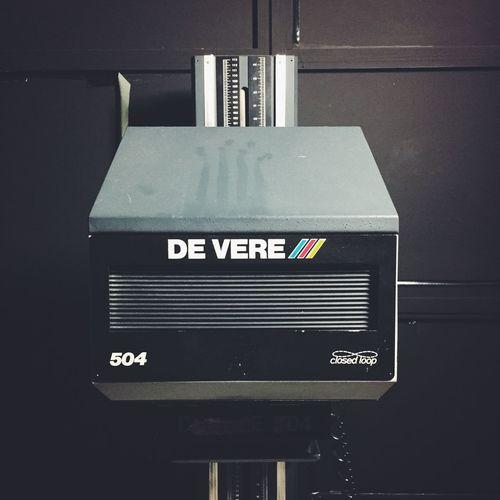 Devere Darkroom Documentaryphotography