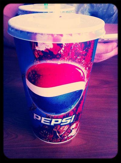 Пепси Pepsi